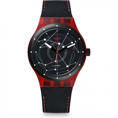 Swatch Sistem Red orologio