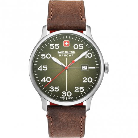 Swiss Military Hanowa Active Duty orologio