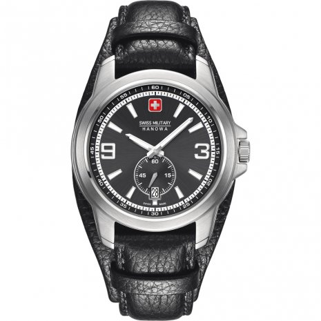 Swiss Military Hanowa Capture orologio