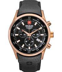 informazioni per e607e 3ccb6 Navalus 44mm Cronografo svizzero con data