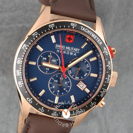 Swiss Military Hanowa orologio 2020