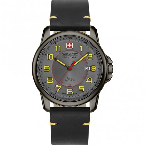Swiss Military Hanowa Swiss Grenadier orologio