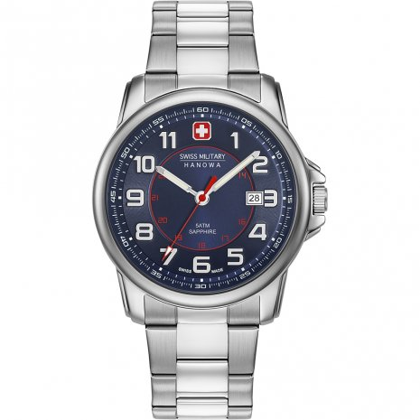 Swiss Military Hanowa orologio 2019