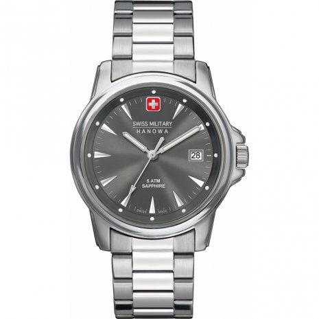 Swiss Military Hanowa Swiss Recruit orologio