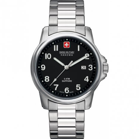 Swiss Military Hanowa Swiss Soldier Prime orologio