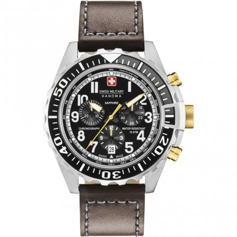 Swiss Military Hanowa Touchdown orologio