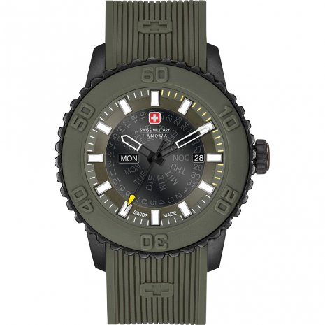 Swiss Military Hanowa Twilight orologio