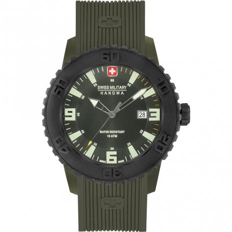 Swiss Military Hanowa Twilight ll orologio