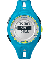 TW5K87600 Ironman Run x20 GPS 43mm
