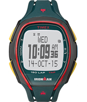 TW5M00700 Ironman Sleek 150 46mm