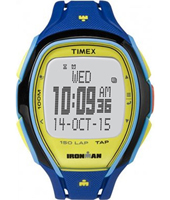 TW5M00900 Ironman Sleek 150 46mm