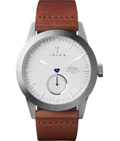 SPST102 Spira 38mm Design Quartz Watch with Small Second
