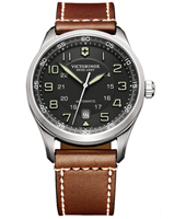 241507 Airboss  Automatic Steel 42mm