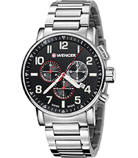 01.0343.105 Attitude Chrono 43mm