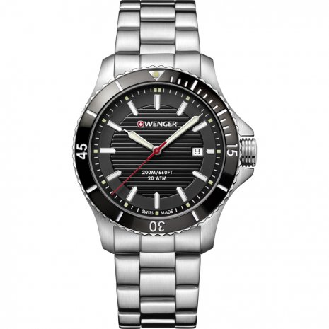 Wenger Seaforce orologio