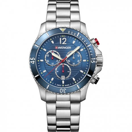 Wenger Sea Force orologio